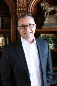 Evangelist David Owens